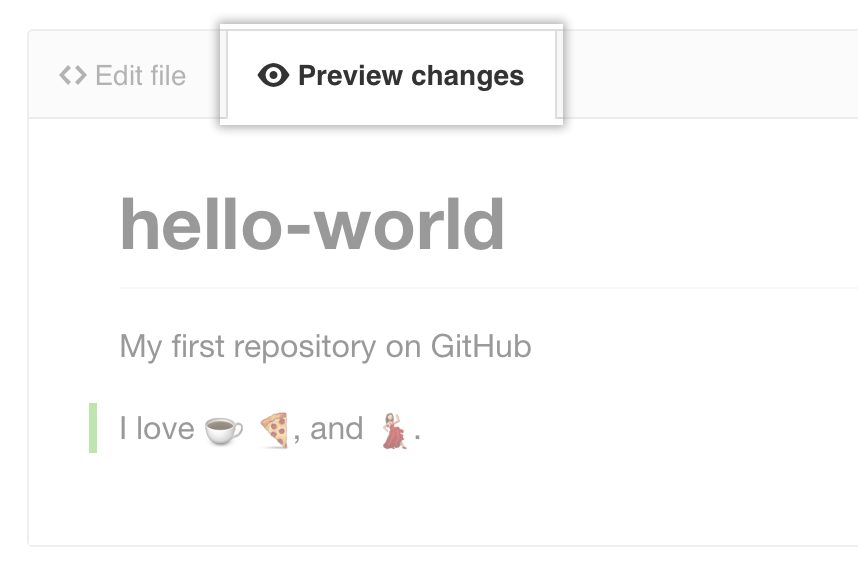 Editing files in your repository - GitHub Help